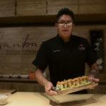 De niño migrante a destacado chef | Abre en Oaxaca Ganbaru Sushi Gourmet