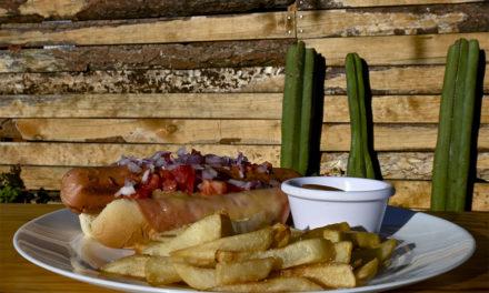 Conoce las cenas en La Cofradía