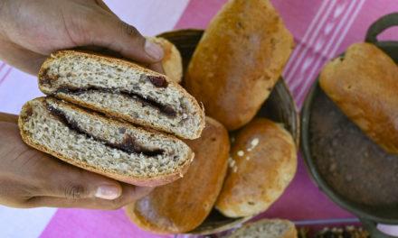Un Copito de Pan, el pan saludable de Nochixtlán