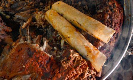 Casa Don Pedro, la tradicional barbacoa en Tlacolula