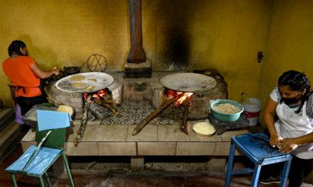 Gitsé, kalanca y el rescate de la cultura chocholteca