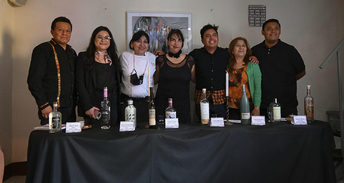 Aquelarre, un festival sensorial para honrar a los muertos
